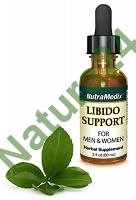 Libido Support NutraMedix 60ml