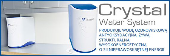 Crystal Water System