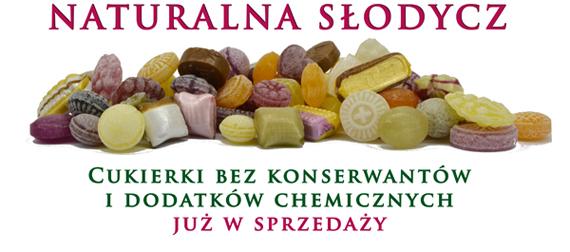 Naturalna słodycz
