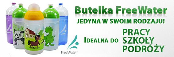Butelka FreeWater