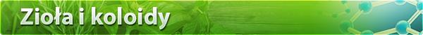 Certyfikaty na zioła i koloidy