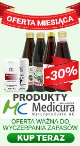 Produkty Medicura