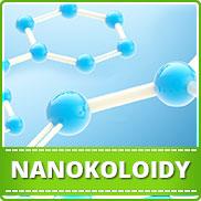 Nanokoloidy