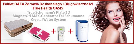 True Health OASIS