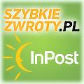Szybkie zwroty InPost