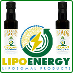 LipoEnergy Liposomal Products