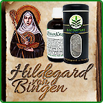 Hildegard von Bingen Products