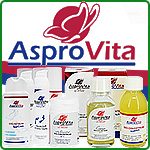 AsproVita BIO-Colostrum