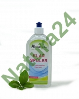 Alma Win nabłyszczacz do zmywarek - koncentrat 500ml -30%