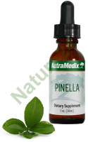 Pinella Nutramedix 30ml