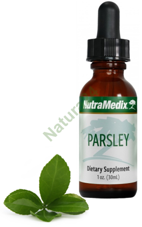 Parsley Detox NutraMedix 30ml