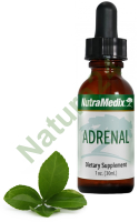 Adrenal NutraMedix 30ml