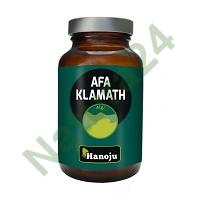 AFA Klamath algi 120 tabletek po 250 mg USDA