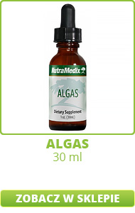 Algas NutraMedix 30ml